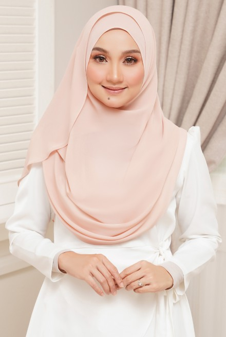 Arumi Double Loop Basic in Beige