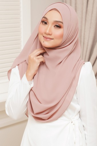 Arumi Double Loop Basic in Rosy