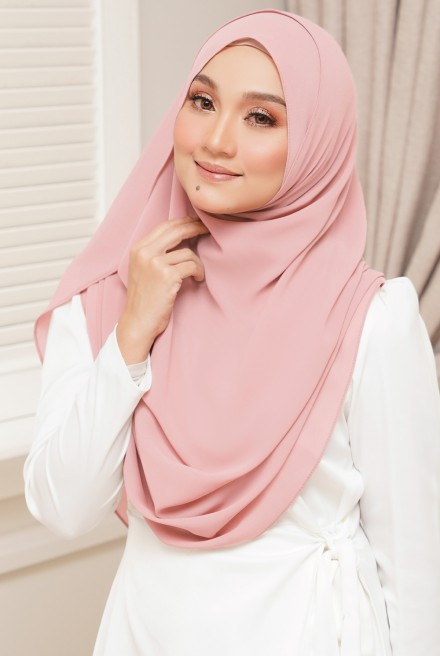 Arumi Double Loop Basic in Pink