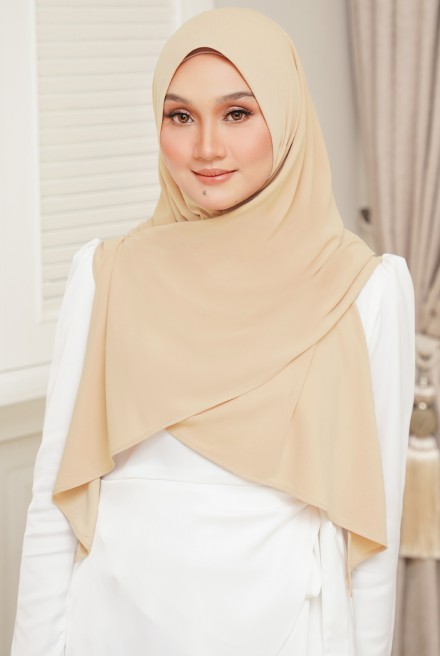 Luna Bawal Instant in Butterscotch