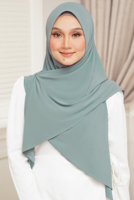 Luna Bawal Instant in Dusty Green