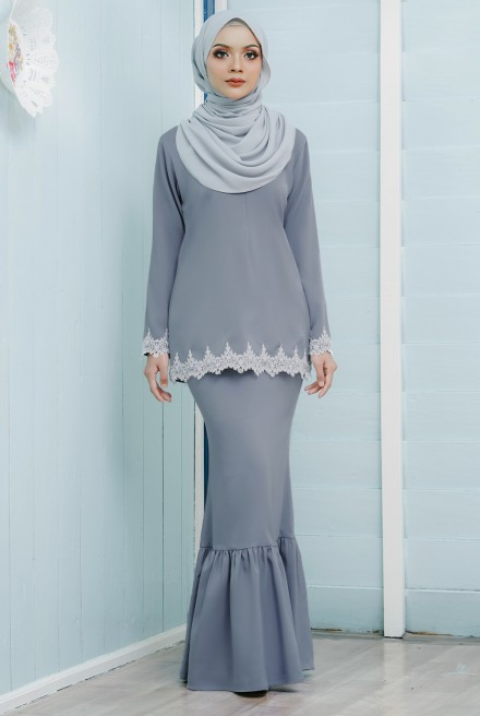 (AS-IS) Merlia Kurung in Thistle