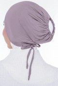 NEKA Inner Cap in Purple