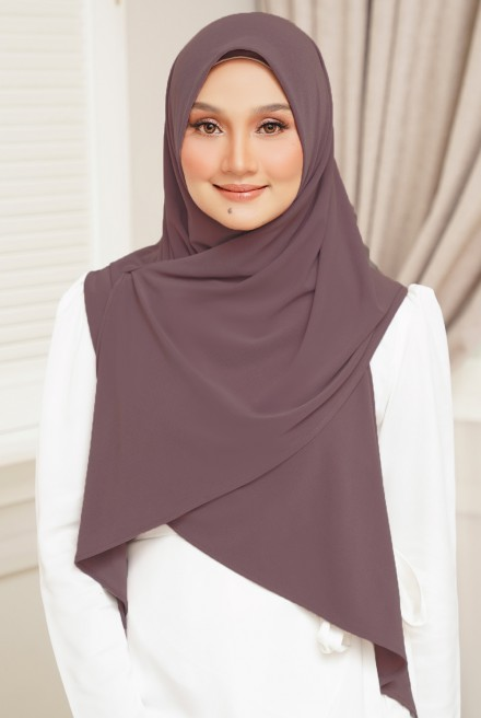 Luna Bawal Instant in Dusty Purple
