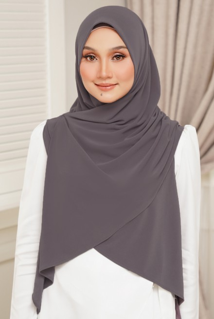 Luna Bawal Instant in Smokey Purple
