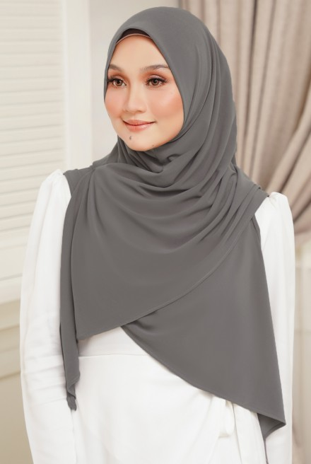 Luna Bawal Instant in Dark Grey