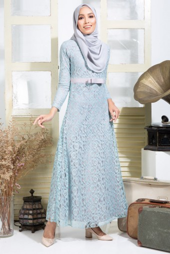MAYANG SARI in Soft Blue