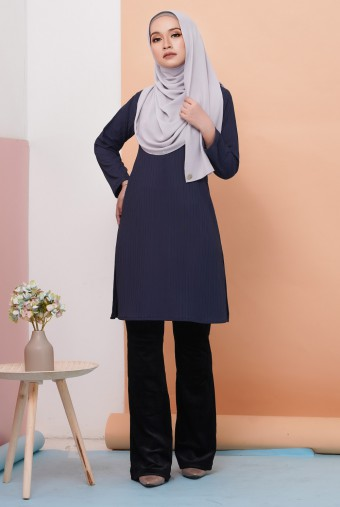 Royale Tunic in Blue