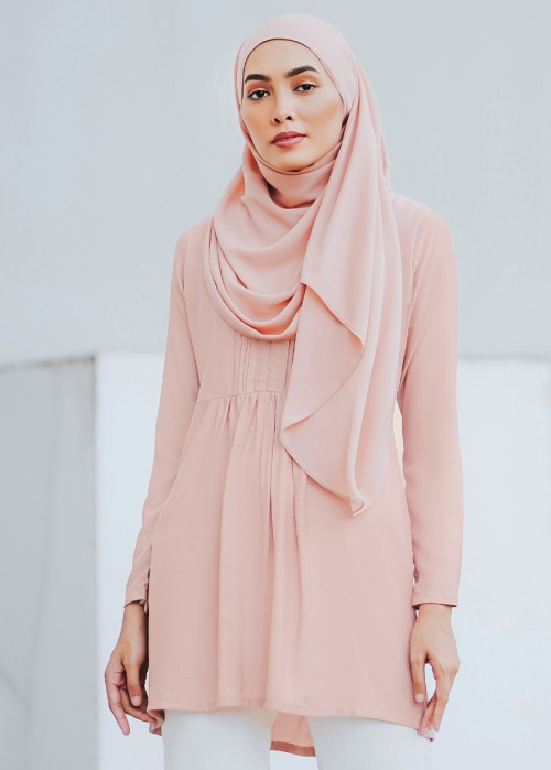 WILMA Blouse in Pink