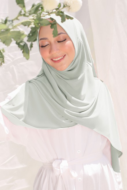 Raesa Bawal Express In Mint