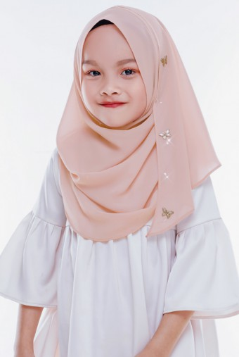 DARDA Full Instant Kids in Dusty Pink