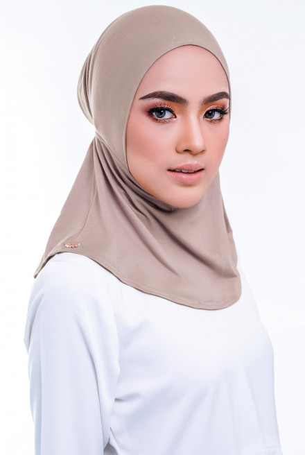 Aveen Inner Neck in Nude