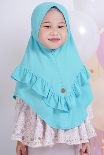 AYRA Full Instant Kids in Baby Blue