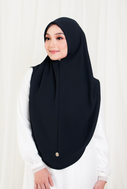 Afja Bawal Express in Black
