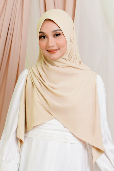 Luna Bawal Instant in Butterscoth