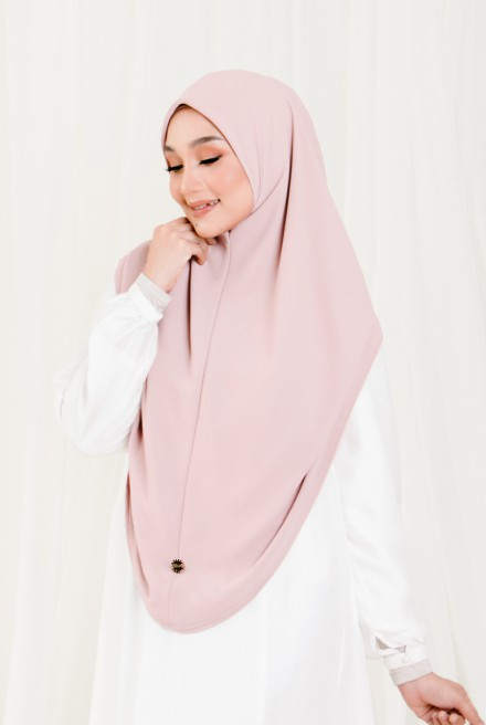 Afja Bawal Express in Crepe