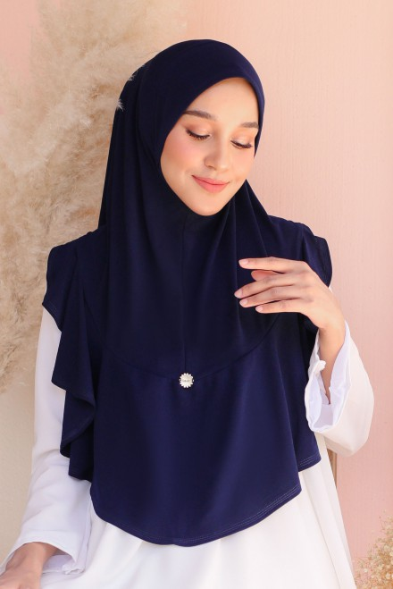 Eshma Express In Navy Blue