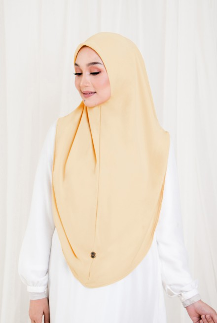 Afja Bawal Express in Pineapple