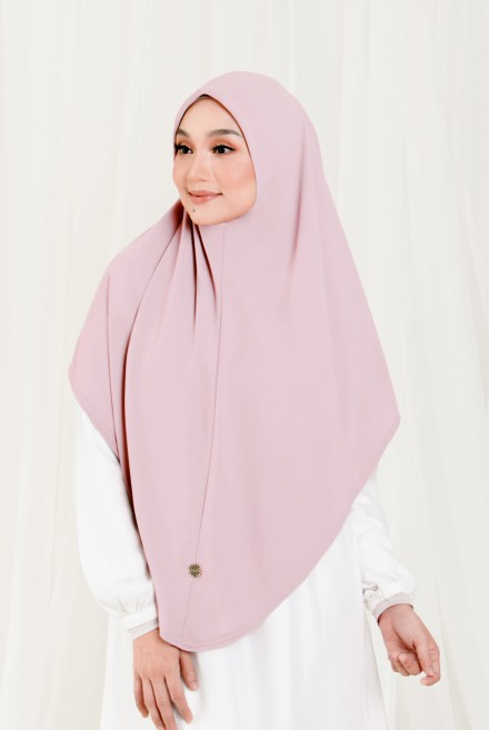 Afja Bawal Express in Rouge