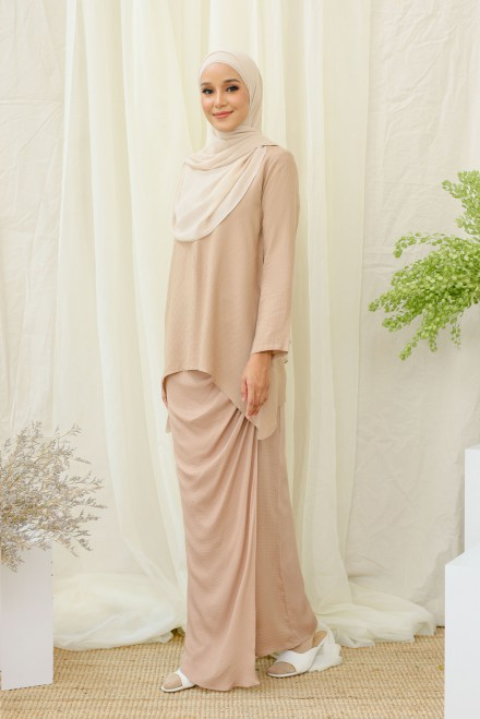 Srikandi Mom in Soft Brown