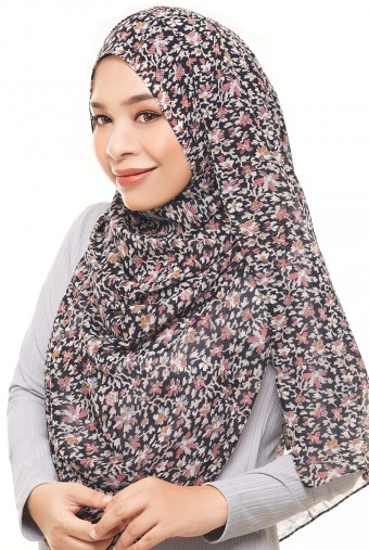 ADRA Long Shawl in Sweety