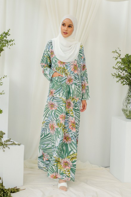 Baju Klawa Printed In Amazon
