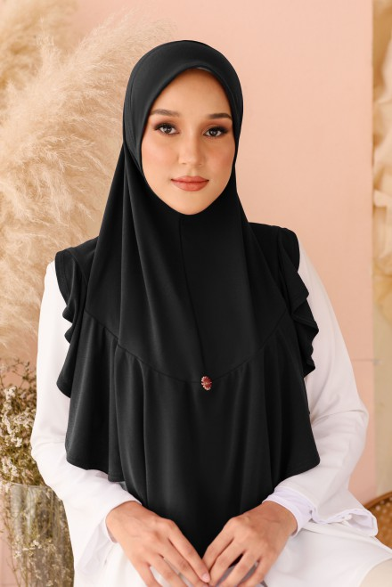 Eshma Express In Black