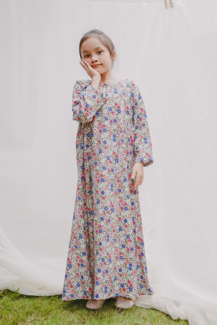 Baju KLAWA Kids in Bloom