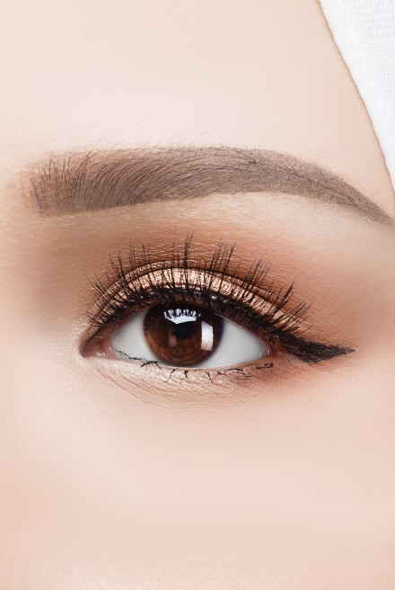 002 Brown AYBRO 3-in-1 Natural Browliner