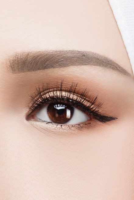 003 Grey Brown AYBRO 3-in-1 Natural Browliner