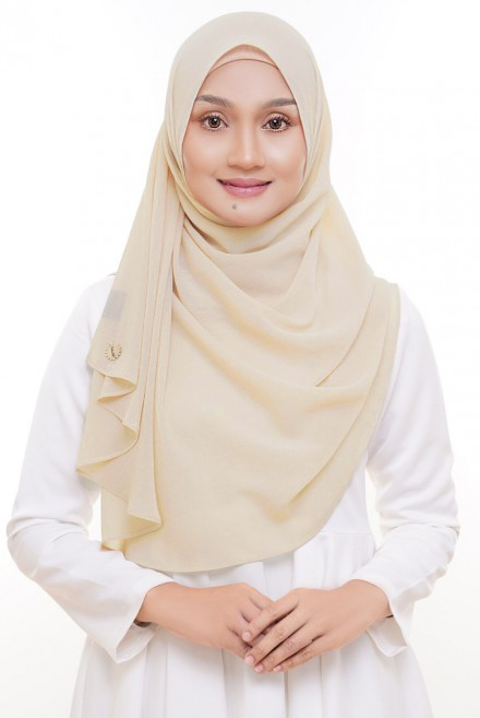 Sadia Series in Cream