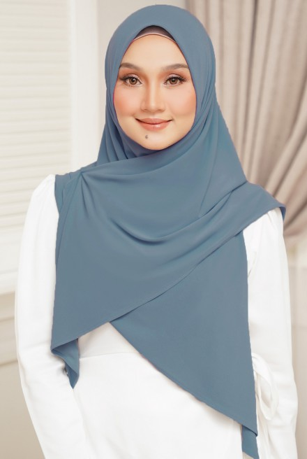 Luna Bawal Instant in Dusty Blue