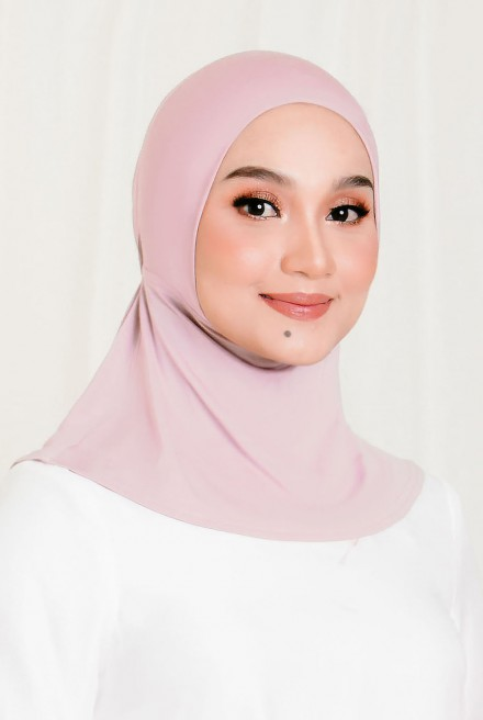 Aveen Inner Neck in Dusty Pink