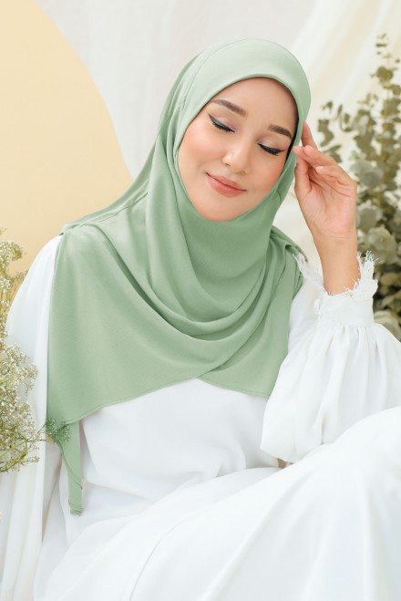 Raesa Bawal Express In Dusty Olive