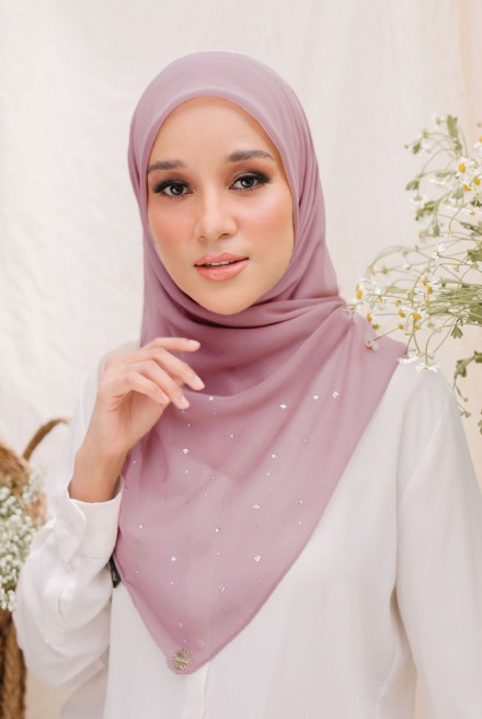 Myla Luxe Bawal 12/20 in Dusty Purple