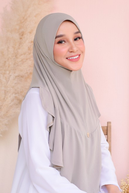 Eshma Express In Grey
