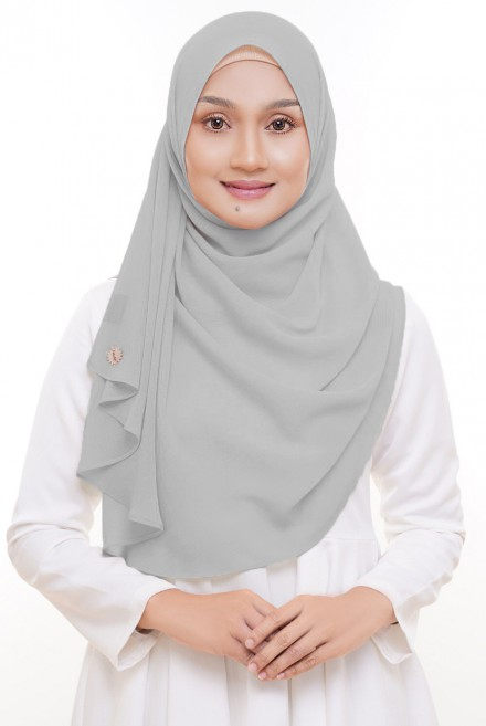 Sadia Series in Grey
