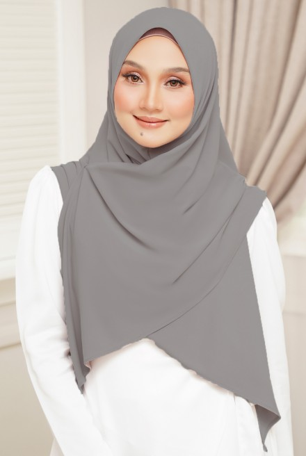 Luna Bawal Instant in Grey