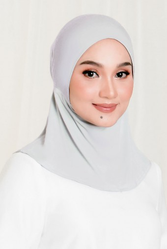 Aveen Inner Neck in Grey