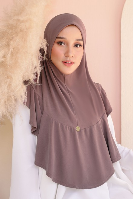 Eshma Express In Mocha