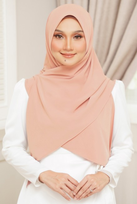 Luna Bawal Instant in Peach