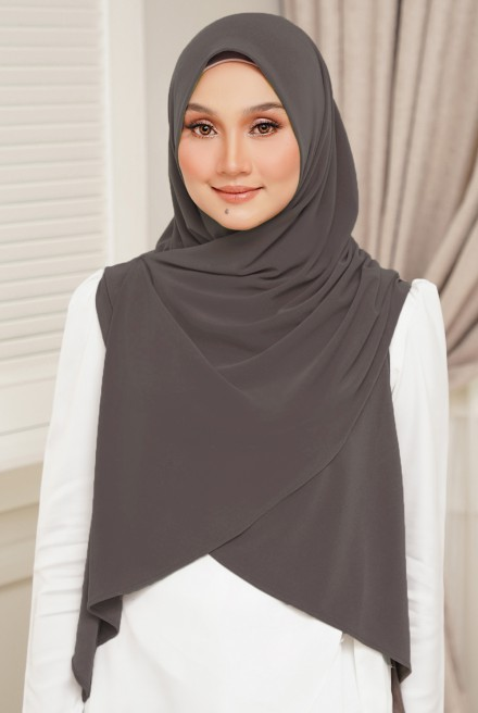 Luna Bawal Instant in Smokey Grey