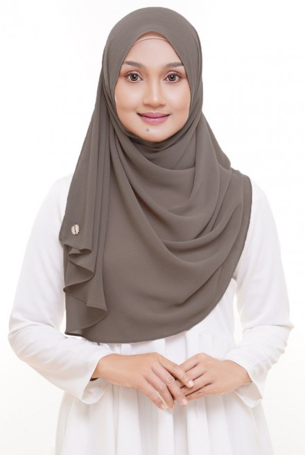 Sadia Series in Smokey