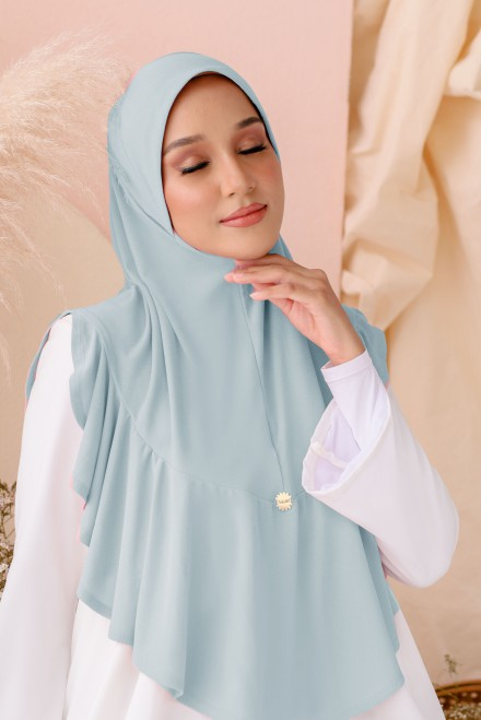Eshma Express In Soft Blue