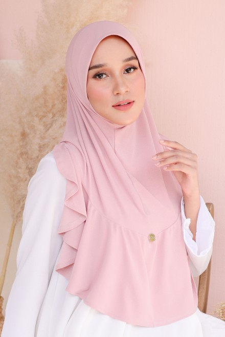 Eshma Express In Soft Pink