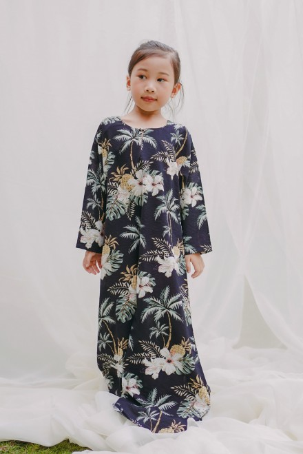 Baju KLAWA Kids in Thistle