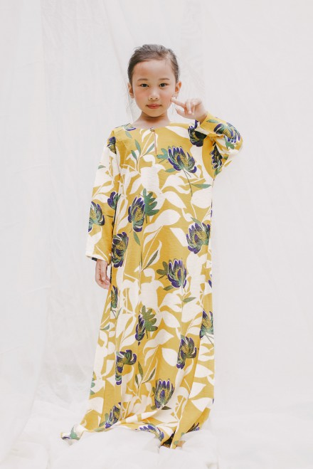 Baju KLAWA Kids in Willow