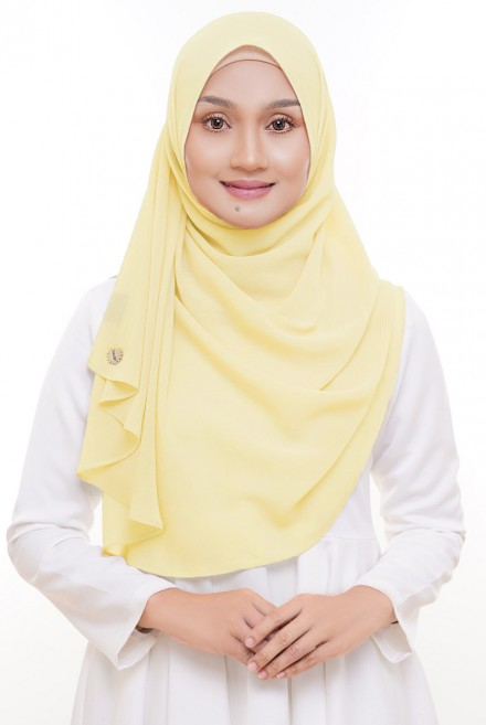 Sadia Series in Yellow